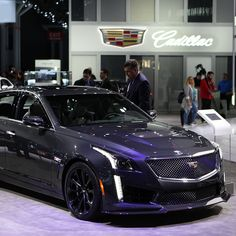 Cadillac Sedan Changes An Expectations Of What A Sports Sedan Can Be. We Have All The Precise craftsmanshiped And Commanding performance Cadillac. Cadillac Cts V, Sports Sedan, Rolls Royce, Concept Cars, Military Vehicles, Super Cars, Fighter Jets, Automobile, Check