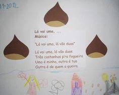 Sempre criança: S. Martinho
