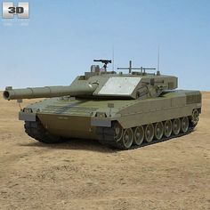 C1 Ariete 3d model from humster3d.com. Price: $95