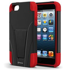 iPhone 5s Case, iPhone 5 Case, Vakoo Shield Series Dual L... http://www.amazon.com/dp/B00LZUO3VG/ref=cm_sw_r_pi_dp_eGbsxb19B4DZ4