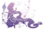 Silhouette rapunzel - this would make a great shirt