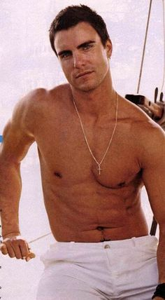 wanna go to nice or go to monaco? dinner on the yacht or in town? or should we just bone? Colin Egglesfield, Arnold Schwarzenegger Workout, Hottest Male Celebrities, Celebs, Michigan, Dna Model, Velvet T Shirt, Ginger Men, Beautiful Men Faces