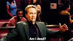 how i met your mother barney stinson gif