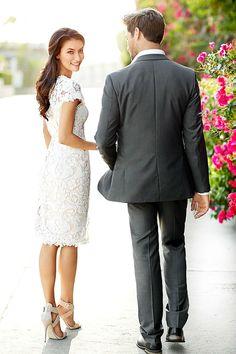 Chic And Stress Free Designer Bridesmaids Dresses