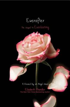 Everafter by Elizabeth Chandler (Kissed by an Angel #6): Star-crossed lovers Ivy and Tristan struggle to clear Tristan's name when he is returned to Earth in the body of an accused murderer, a situation complicated by Tristan's endangering his own soul.