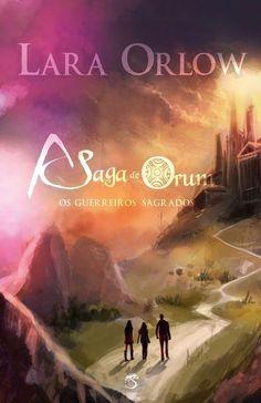 Autor : Lara Orlow Páginas : 364 Gênero : Romance / Fantástico A pedra sagrada do príncipe Oxaguiã está desaparecida e isso es...