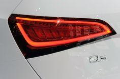 Только дизельные Audi A8, A7, A6, Q5