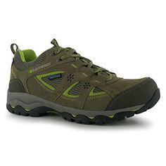 official photos 1b487 138ac Karrimor Womens Mount Low Ladies Walking Shoes Waterproof Lace up Hiking  Hiking Boots Women, Hiking