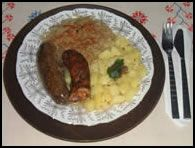 Slovak Recipes: Zabijacka