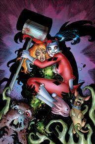 HARLEY QUINN #7 | DC Comics