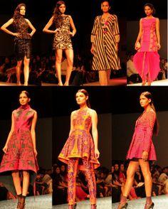 Siddartha Tyler, Lakme Fashion Week 2013. #siddarthatyler #lfw #2013