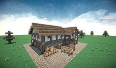 medieval carpenter building - Google Search