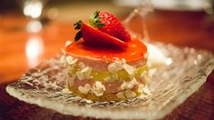 #Dessert for Dinner: The Sweet Life at @EDGEsteakhouse via @303_Magazine