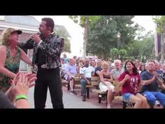 The Commodores - Easy - Epcot Food and Wine 2014 - YouTube