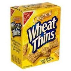 HOT $1 Wheat Thins Coupon!