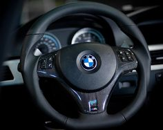 Agency Power Sport Steering Wheel BMW M3 E90 | E92 | E93 08-11