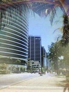 Av. Beira Mar/ Fortaleza-CE