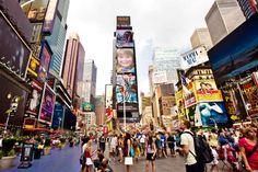 Riu Plaza New York Times Square Hotel – Hotel in New York – Vacations in New York - RIU Hotels & Resorts