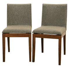 Malone Dining Chair in Hazel (Set of 2)