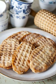 Baking Recipes, Cookie Recipes, No Bake Desserts, Dessert Recipes, Bagan, Danish Food, Boston Cream Pie, Swedish Recipes, Piece Of Cakes