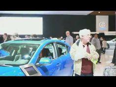 Видео про автомобили. Выставка мазда авто шоу в 2013. Автосалон предоставил свои машини в тюнинге.