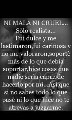 Gods Love Quotes, Real Life Quotes, Badass Quotes, Wisdom Quotes, True Quotes, Spanish Inspirational Quotes, Spanish Quotes, Inspiring Quotes About Life, Latinas Quotes