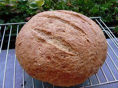 Bread, Cukor, Food, Brot, Essen, Baking, Meals, Breads, Buns