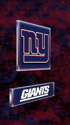 New York Giants Wallpaper - WallpaperSafari New York Giants Logo, Yankees Logo, Ny Yankees, New York Teams, New York Giants Football, Giants Team, My Giants, The Sporting Life, American Sports