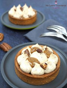 Mini Desserts, Just Desserts, Vegan Dessert Recipes, Cooking Recipes, Pecan Pralines, No Bake Pies, Eat Dessert First, Cake Designs, Sweet Tooth