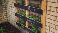 Recycled Pallet Furniture Ideas, DIY Pallet Projects - 99 Pallets - Part 10