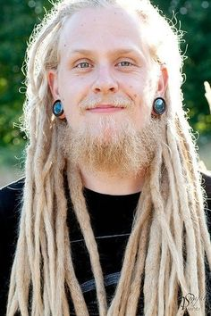 Dread Viking