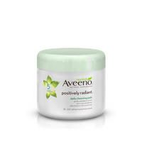AVEENO® POSITIVELY RADIANT® Daily Cleansing Pads  these are gentle enough for everyday use