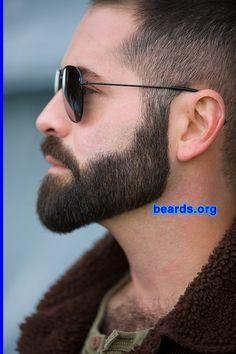 short full beard - Cerca con Google