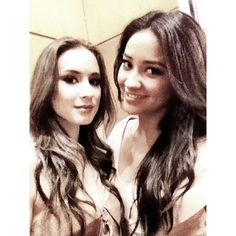 troian bellisario | Tumblr ❤ liked on Polyvore featuring shay mitchell, pretty little liars, people, troian bellisario and pictures