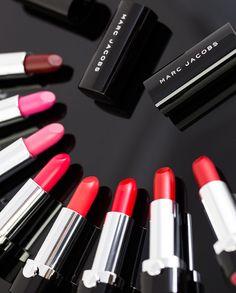 Marc Jacobs Beauty Le Marc Lip Crème Review