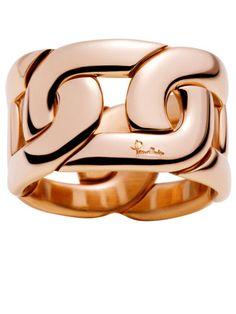 Jennifer Alfano's Wish List: Pomellato Ring