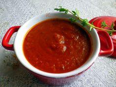 BBQ szósz házilag Bbq Rub, Chutney, Grilling, Spices, Cooking Recipes, Ethnic Recipes, Bbq Food, Drinks, Foods