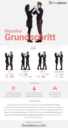 8 fasten hirschhausen So finally it works with the basic Discofox step 👣(Infografik), - So finally it works with the basic Discofox step 👣 (infographic). Tango, Cool Pictures, Beautiful Pictures, Shut Up And Dance, Dancing In The Moonlight, Balance Board, Ballroom Dancing, Ballroom Dress, Dance Lessons