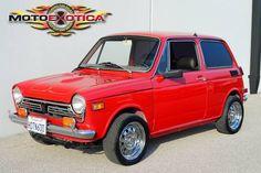 1971 Honda N600 For Sale in St. Louis, Missouri   Old Car Online