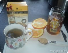 Day 4: Sore Throat and Cold Remedies Tested