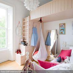 1000 images about kinderzimmer on pinterest loft for Jugendzimmer vintage