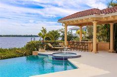 Luxury homes Villa Ipanema - Siesta Key