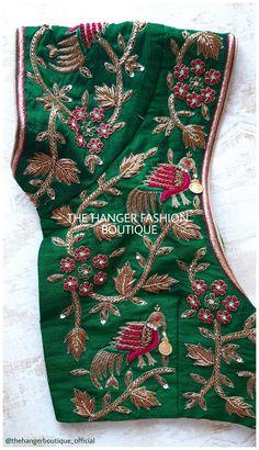 Best Blouse Designs, Wedding Saree Blouse Designs, Pattu Saree Blouse Designs, Blouse Neck Designs, Magam Work Designs, Stylish Blouse Design, Designer Blouse Patterns, Traditional Fashion, Work Blouse