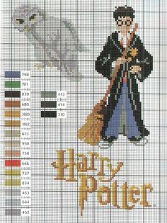 Oh my goodness...Harry Potter