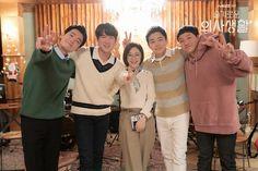 끝날 때까지 끝난 게 아니다😏 아쉬움을 달래줄 스페셜 한 선물이 다음 주에 찾아옵니다!! 6월 4일 목요일 커밍 쑨~~대 Cho Jung Seok, Yoo Yeon Seok, Korean Entertainment News, Hidden Movie, Movie Of The Week, Cute Baby Girl Pictures, Kdrama Actors, Drama Korea, Future Husband