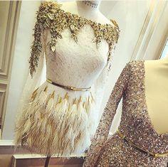 B E A U T I F U L  Ali Younes Couture