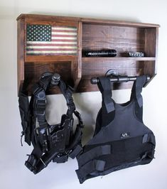 Wall Mounted Duty Gear Rack Tactical Tree and Hidden gun EDC Storage - Real Time - Diet, Exercise, Fitness, Finance You for Healthy articles ideas Police Gear Stand, Police Duty Gear, Weapon Storage, Gun Storage, Tactical Wall, Tactical Gear, Warrior Rack, Woodworking Projects, Diy Projects