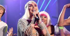Cher Announces Broadway Musical Based on Her Life #headphones #music #headphones