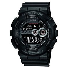 Casio GShock GD1001B Watch * Continue to the product at the image link.