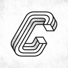 The letter c by seth nickerson